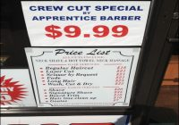 Great Clips Haircut Prices 1