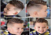 Haircut For Kid Boy 0