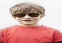 Haircut For Kid Boy 13