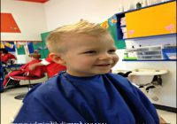 Haircut For Kid Boy 7