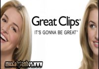 Haircut Prices At Great Clips 8