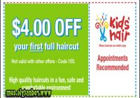 Haircut Specials Near Me 3