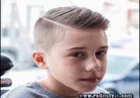 Haircuts For 10 Year Old Boys 7