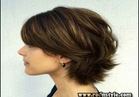 Haircuts For Thick Coarse Hair 10