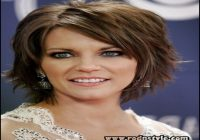 Haircuts For Thick Coarse Hair 11