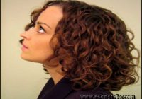 Haircuts For Thick Curly Frizzy Hair 8
