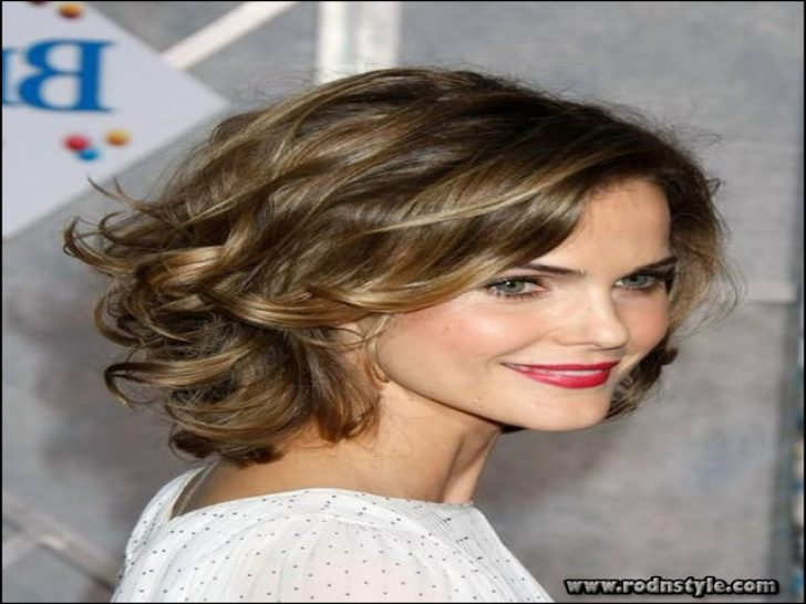 Permalink to Little Known Ways to Haircuts For Thin Curly Hair