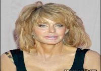Haircuts For Women Over 50 With Bangs 10