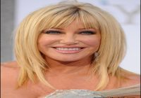 Haircuts For Women Over 50 With Bangs 9