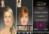 Hairstyle Apps For Iphone 11
