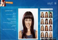 Hairstyle Apps For Iphone 13