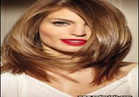 Hairstyles And Colors For Medium Length Hair 5