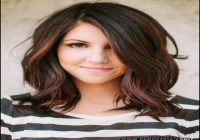 Hairstyles And Colors For Medium Length Hair 6
