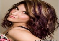 Hairstyles And Colors For Medium Length Hair 9