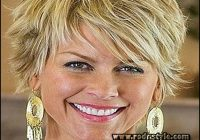 Hairstyles For 60 Year Old Woman 8