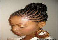 Hairstyles For Black People's Hair 3