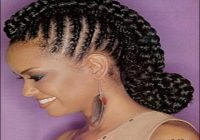 Hairstyles For Black People's Hair 4