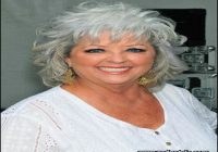 Hairstyles For Gray Hair Over 60 12