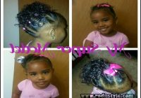 Hairstyles For Mixed Toddlers With Curly Hair 1