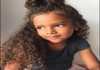 Hairstyles For Mixed Toddlers With Curly Hair 3