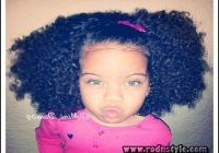 Hairstyles For Mixed Toddlers With Curly Hair 7