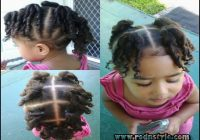 Hairstyles For Mixed Toddlers With Curly Hair 8