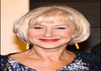 Hairstyles For Older Women With Fine Hair 2