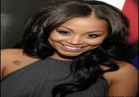 Hairstyles For Sew In Weaves 13