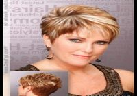 Hairstyles For Women Over 60 With Glasses 7