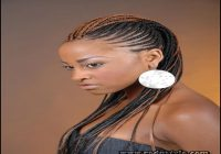 Hairstyles With Braids For Black People 0