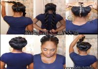 Hairstyles With Jumbo Braiding Hair 4