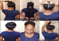 Hairstyles With Jumbo Braiding Hair 4
