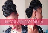 Hairstyles With Jumbo Braiding Hair 6