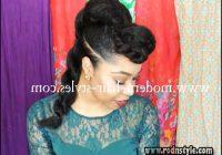 Hairstyles With Jumbo Braiding Hair 7