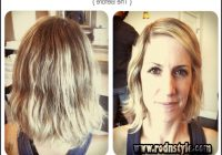 How To Style A Bob Haircut 8
