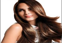 Indian Hairstyles For Thin Hair 6