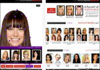 Instyle Hairstyle Try On 1