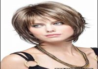 Layered Bob Haircuts For Fine Hair 9