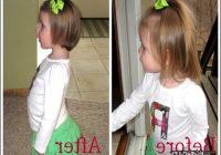 Little Girl Haircuts Fine Hair 11