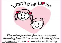 Locks Of Love Free Haircut 4