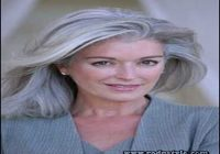 Long Hairstyles For Women Over 60 7