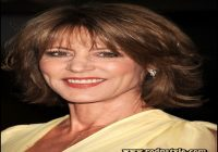 Medium Length Haircuts For Women Over 50 4