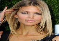 Mid Length Haircuts For Fine Hair 12