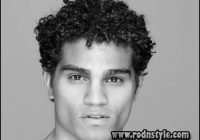 Natural Hairstyles For Black Men 9