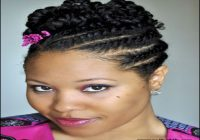 Natural Hairstyles For Black Women Twists 11