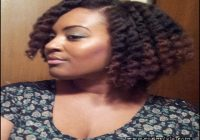 Natural Hairstyles For Black Women Twists 7