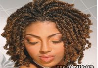 Natural Hairstyles For Black Women Twists 9