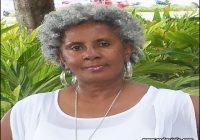Natural Hairstyles For Older Black Woman 2
