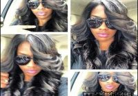 Peruvian Body Wave Hairstyles 3