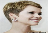 Picture Of Short Haircuts 11